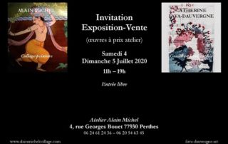 Exposition Perthes 77
